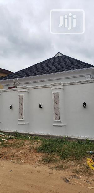 Newly Built 4 Bedroom Bungalow At Alagbole Ojodu   Houses & Apartments For Sale for sale in Lagos State, Ojodu