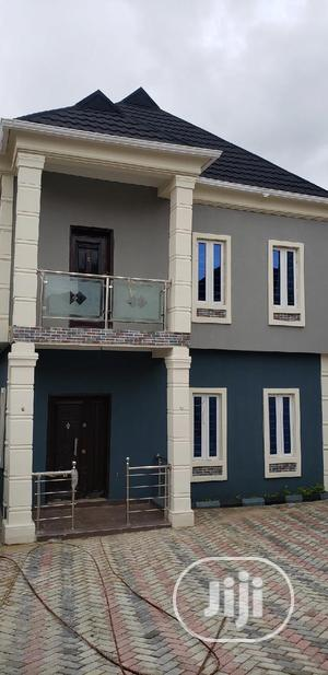 Furnished 4bdrm Duplex in Ojodu for Sale   Houses & Apartments For Sale for sale in Lagos State, Ojodu