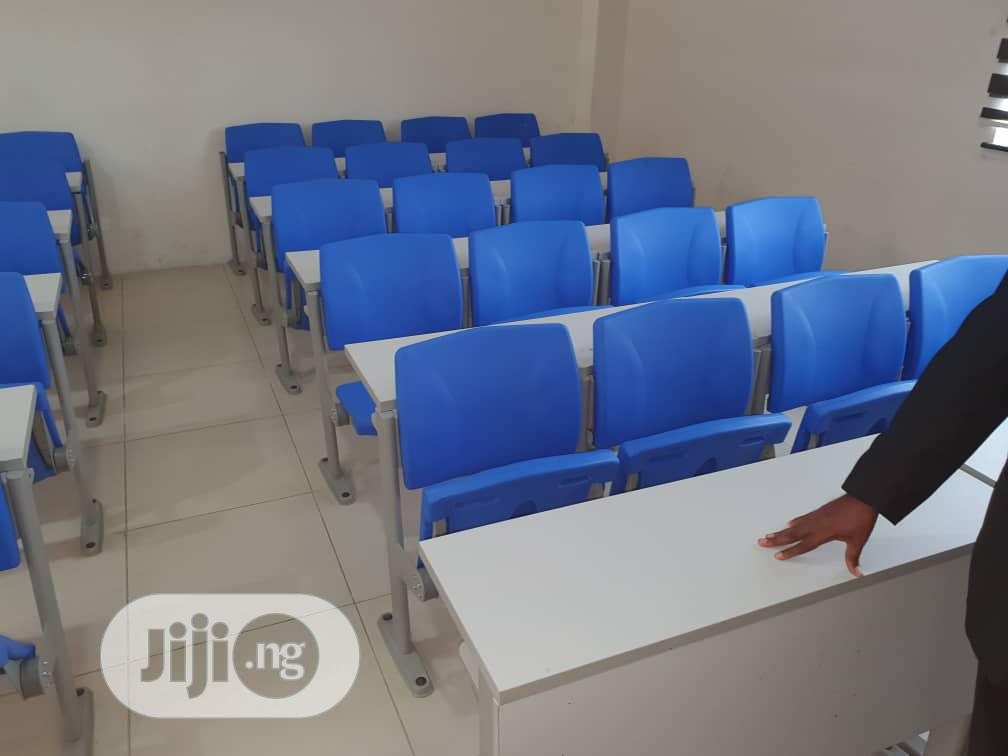 Conference Room Chairs And Tables