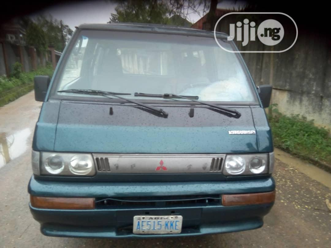 L300 Mitsubishi 2007   Buses & Microbuses for sale in Aba North, Abia State, Nigeria
