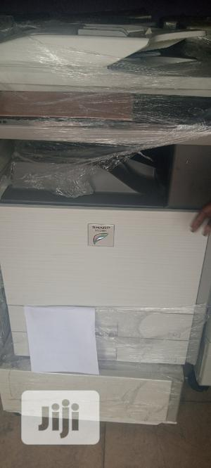 Sharp 2301N Direct Image Color Photocopies | Printers & Scanners for sale in Lagos State, Surulere
