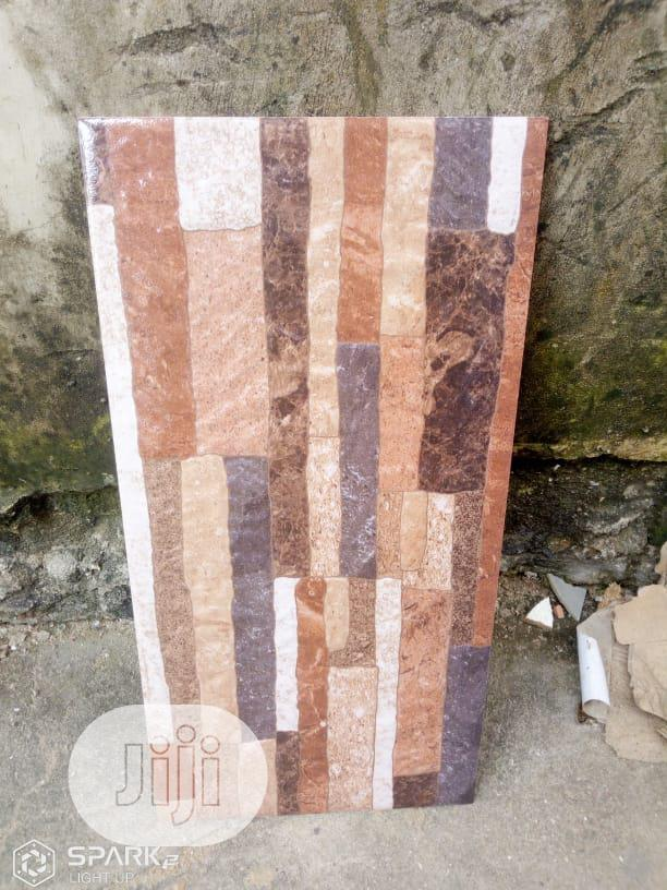 Archive: Outside Crack Wall Tiles