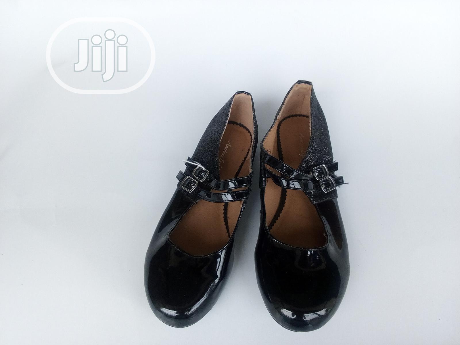 American Eagle Girls Shoe in Ikorodu