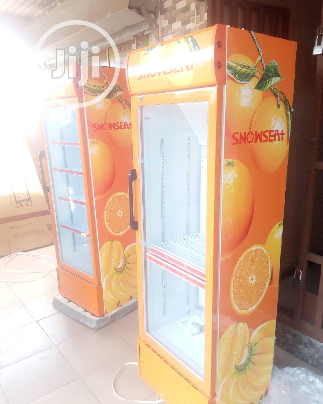 Standing Chiller | Store Equipment for sale in Ojo, Lagos State, Nigeria