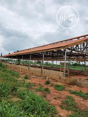 POULTRY Pen House BUILDING Company | Building & Trades Services for sale in Abuja (FCT) State, Asokoro