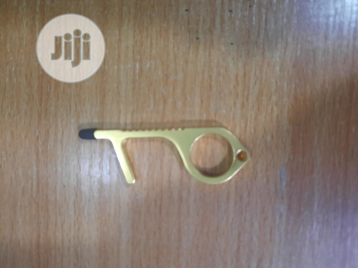 Touch Key For Phones | Accessories for Mobile Phones & Tablets for sale in Surulere, Lagos State, Nigeria