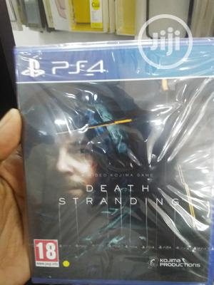 P S 4 Cd Game Death Strading | Video Games for sale in Lagos State, Ikeja