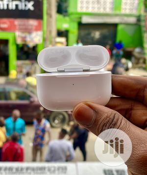 Apple Airpod Pro Wireless Case   Headphones for sale in Lagos State, Ikeja