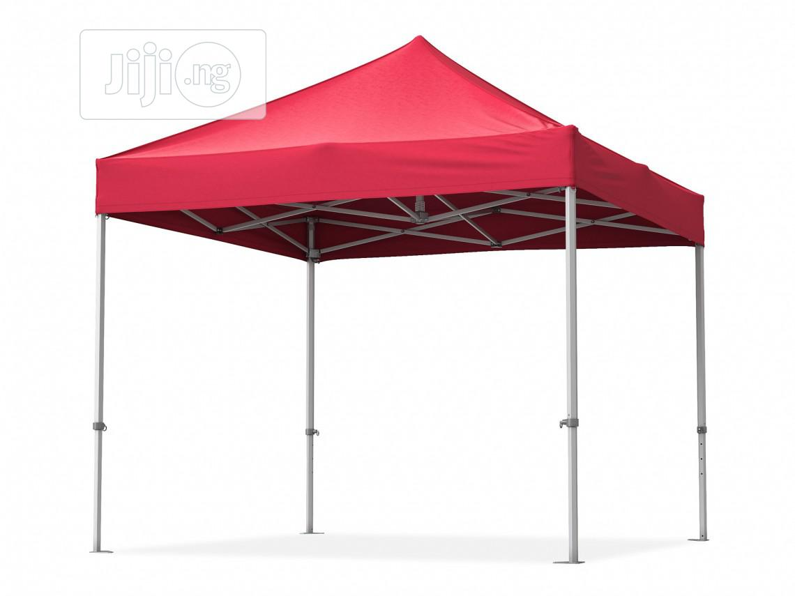 Gazebo Tent Canopy Outdoor Super Strong | Camping Gear for sale in Ikeja, Lagos State, Nigeria