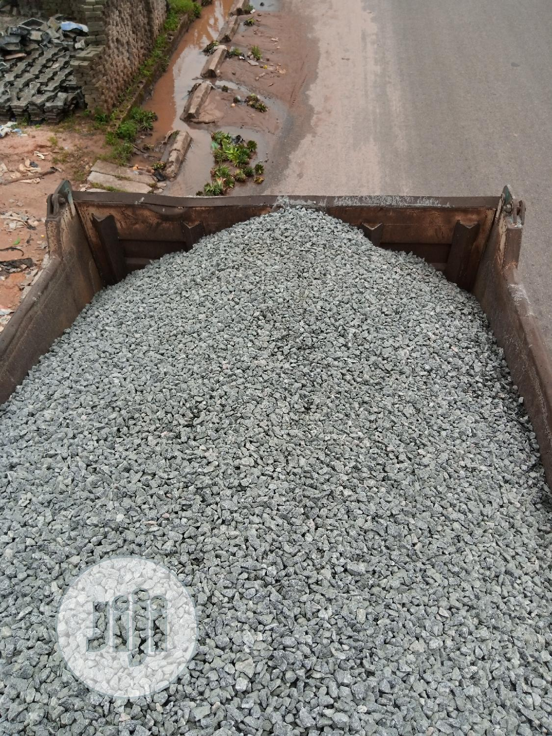 Archive: Supply Of Chippings To Any Part Of Edo And Delta State.