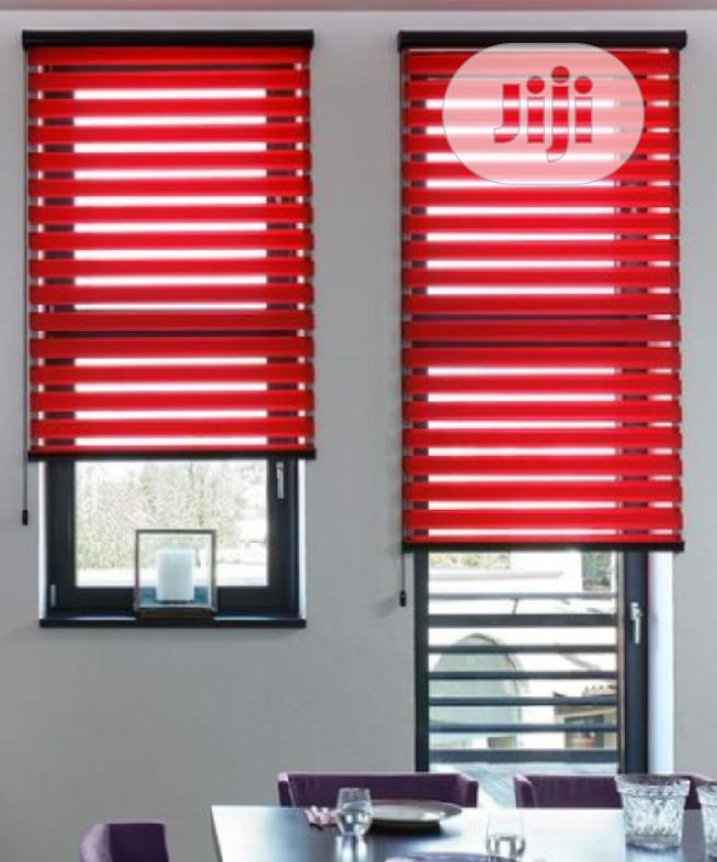 Archive: Standard Curtains/ Blinds