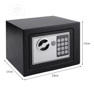 Digital Safe Box | Safetywear & Equipment for sale in Lagos State, Yaba