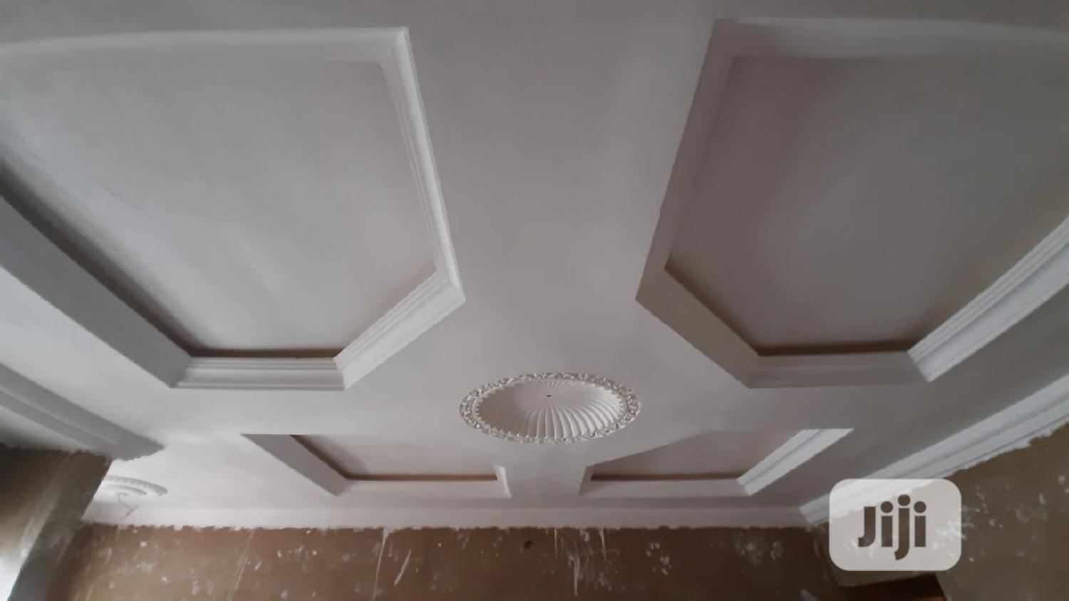 Pop Ceiline Work | Building & Trades Services for sale in Ikoyi, Lagos State, Nigeria