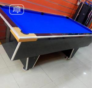 New Local Snooker Board | Sports Equipment for sale in Lagos State, Surulere