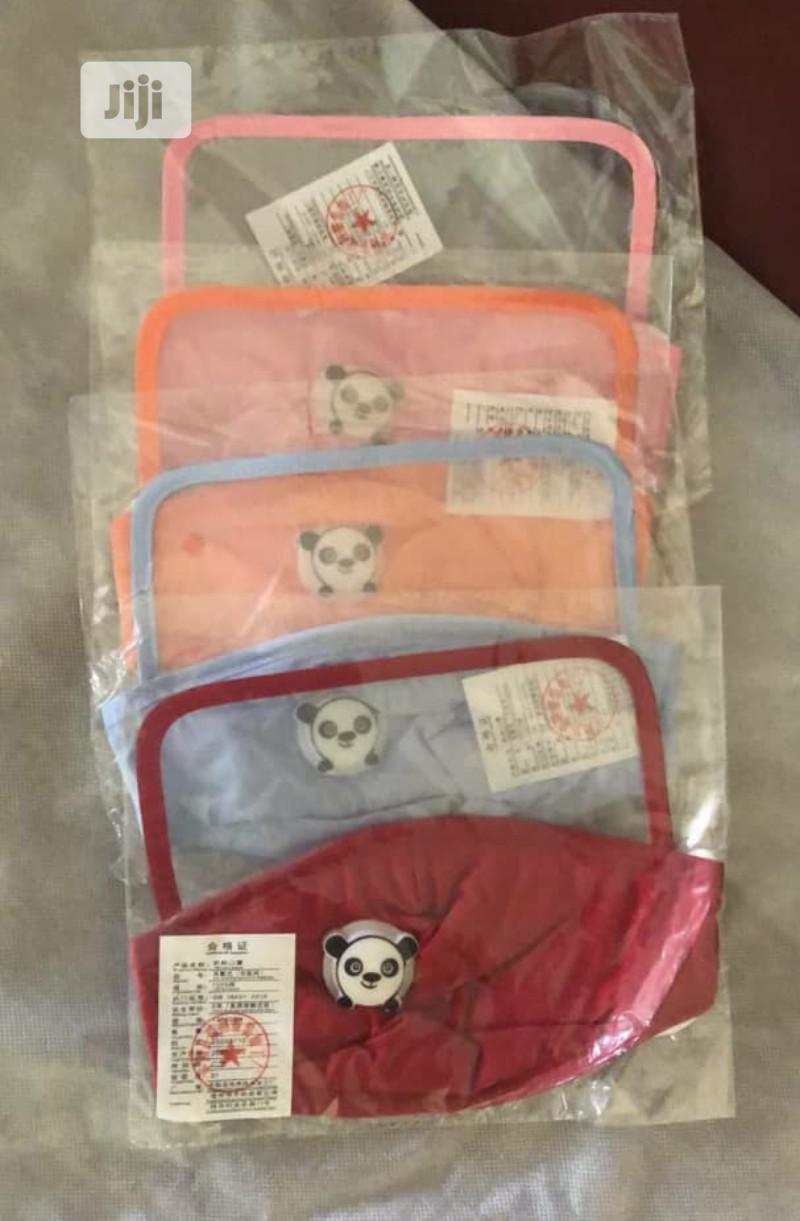 2in1 Nose Mask Plus Face Shield | Safety Equipment for sale in Lagos Island (Eko), Lagos State, Nigeria