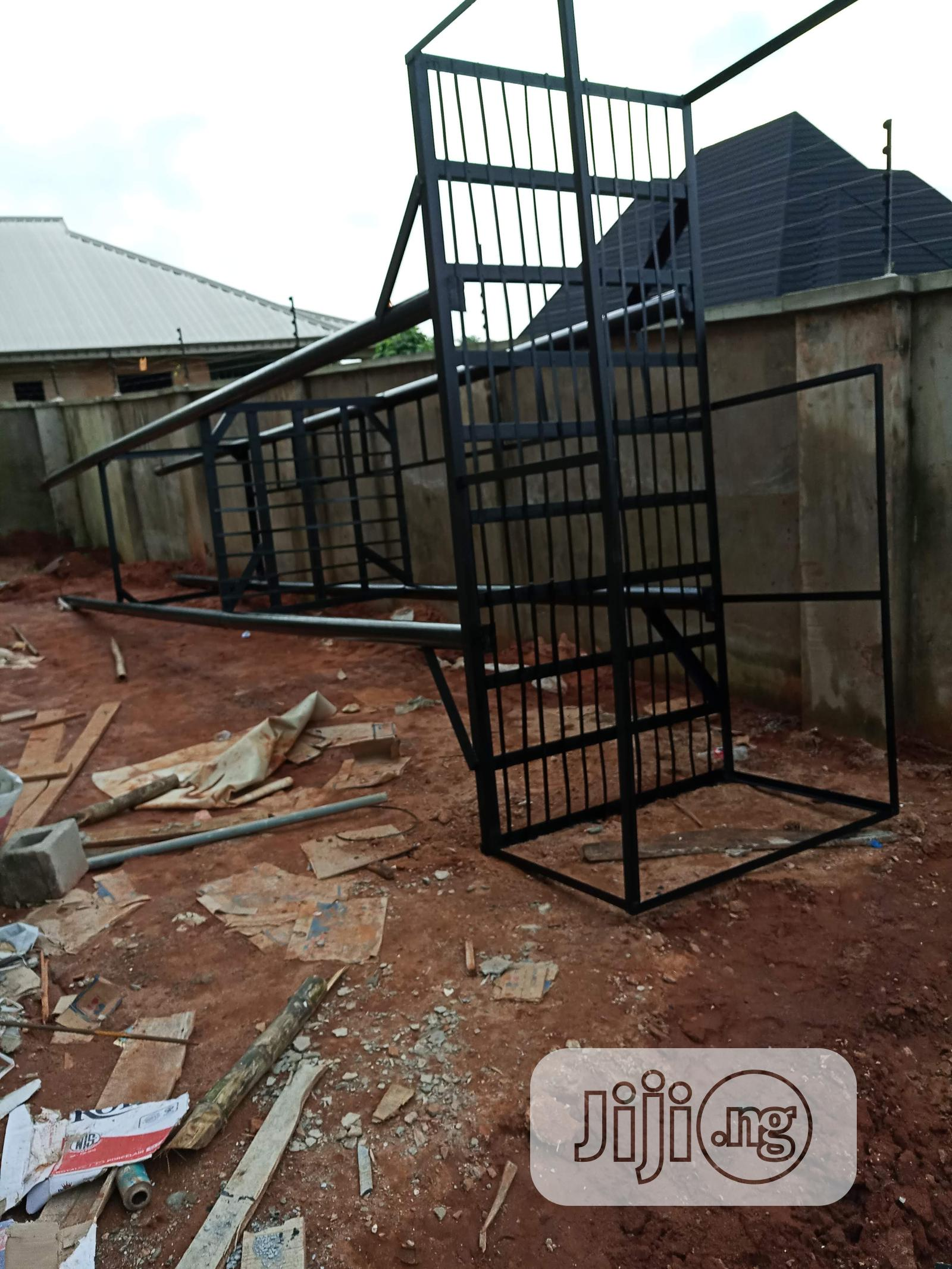 Welding And Fabrication | Building & Trades Services for sale in Ajah, Lagos State, Nigeria