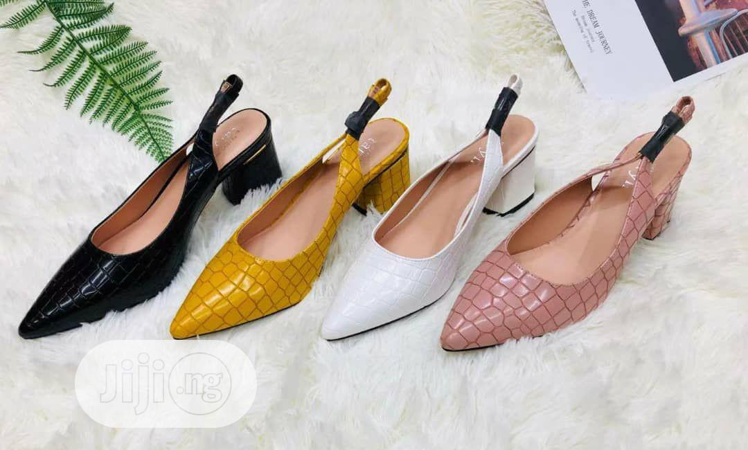 Classy Female Shoe in Ikeja - Shoes