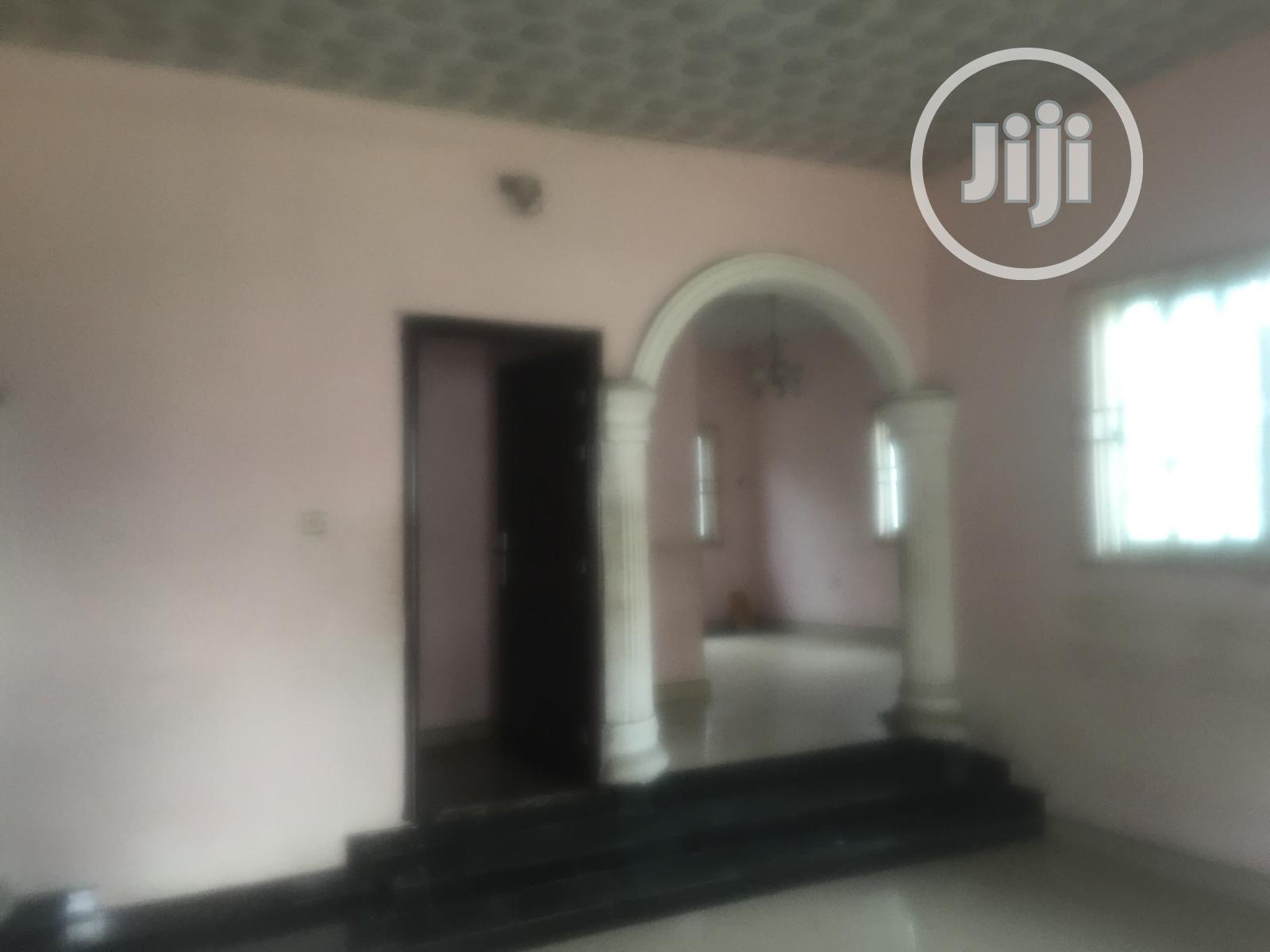 Exclusive Standard 4 Bedroom Bungalow For Rent | Houses & Apartments For Rent for sale in Port-Harcourt, Rivers State, Nigeria