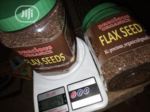 Neat Flax Seeds In Kgs   Feeds, Supplements & Seeds for sale in Lagos State, Maryland