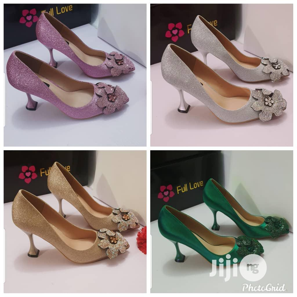 Ladies Shoe | Shoes for sale in Yaba, Lagos State, Nigeria