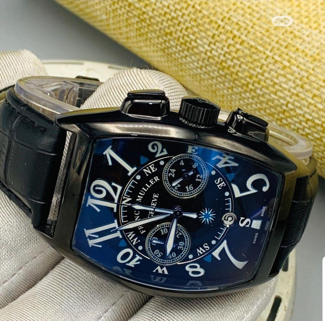 Franch Muller Watches | Watches for sale in Lekki, Lagos State, Nigeria