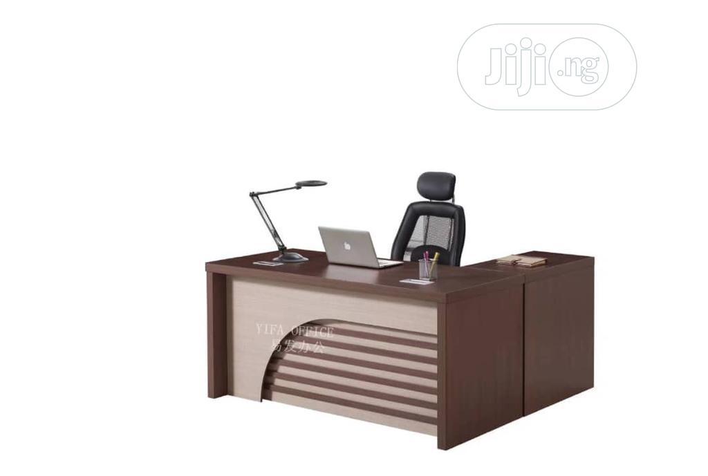 Executive Managing Directors Table