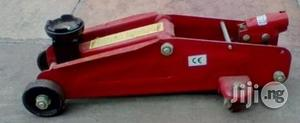 2 Ton Hydraulic Trolley Jack For Cars And SUV'S | Vehicle Parts & Accessories for sale in Lagos State, Surulere