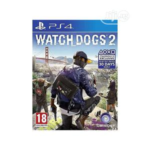 Ps4 Watchdog 2   Video Games for sale in Lagos State, Agege