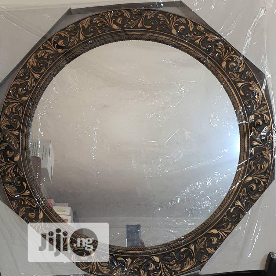 Unique Decorative Mirror