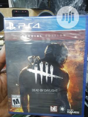 P S 4 Cd Gave Dead by Day Light   Video Games for sale in Lagos State, Ikeja