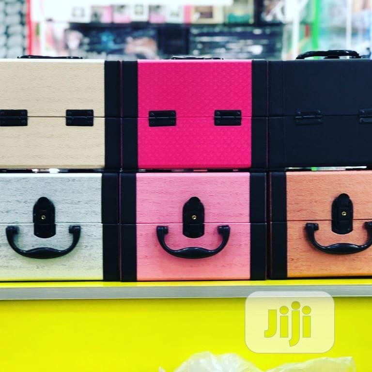 Makeup/Jewelry Box