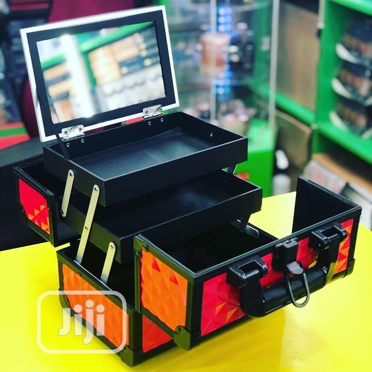 Makeup/Jewelry Box | Makeup for sale in Amuwo-Odofin, Lagos State, Nigeria