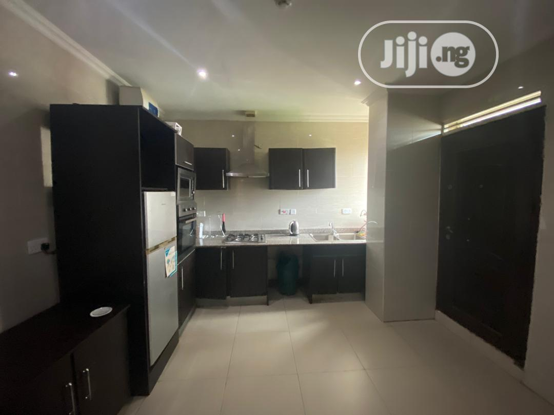 Archive: Clean Standard 3 Bedrooms Townhouse