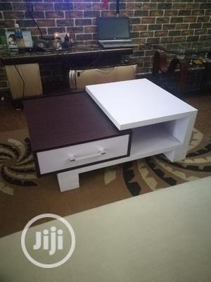 3D Center Table | Furniture for sale in Rivers State, Port-Harcourt