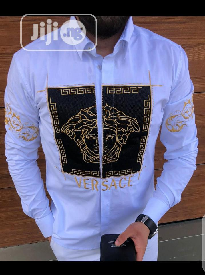 Original Versace Shirt