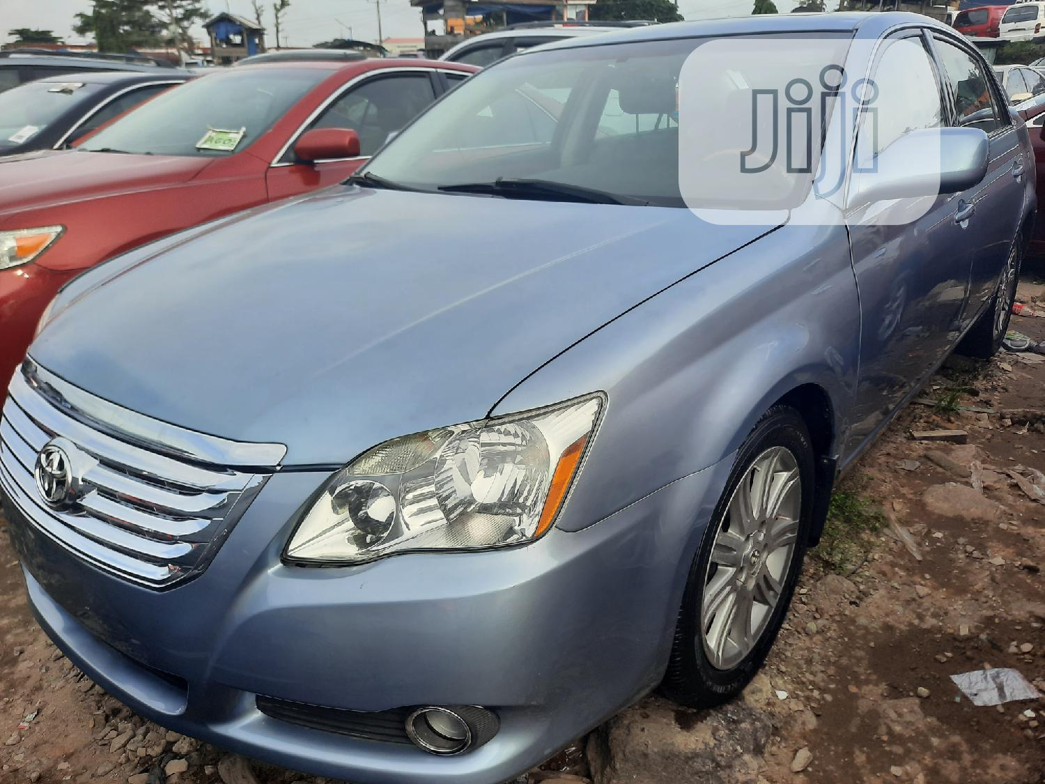 Toyota Avalon 2007 Limited Blue   Cars for sale in Apapa, Lagos State, Nigeria