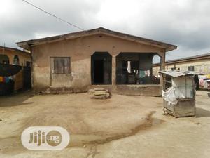 Property for Sale in Shiribi , Ojo.   Commercial Property For Rent for sale in Lagos State, Ojo