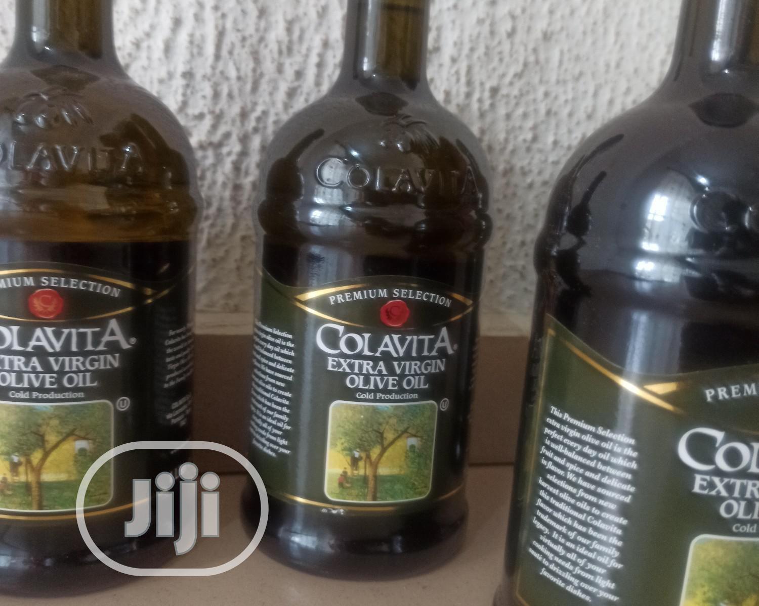 Archive: Extra Virgin Olive Oil