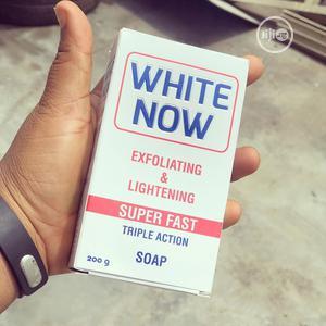 White Now Soap | Bath & Body for sale in Lagos State, Amuwo-Odofin