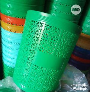 Waste Bin Basket   Home Accessories for sale in Lagos State, Lagos Island (Eko)