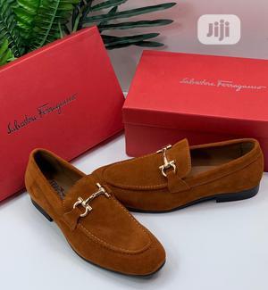Salvatore Ferragamo   Shoes for sale in Lagos State, Magodo