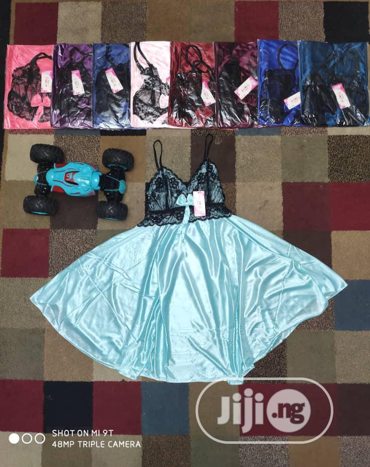 Lovely Ladies Night Gown | Clothing for sale in Lagos Island (Eko), Lagos State, Nigeria