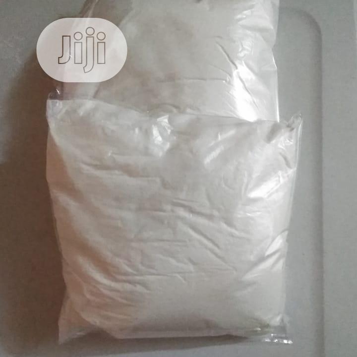 Archive: Fufu Flour From Cassava 1kg