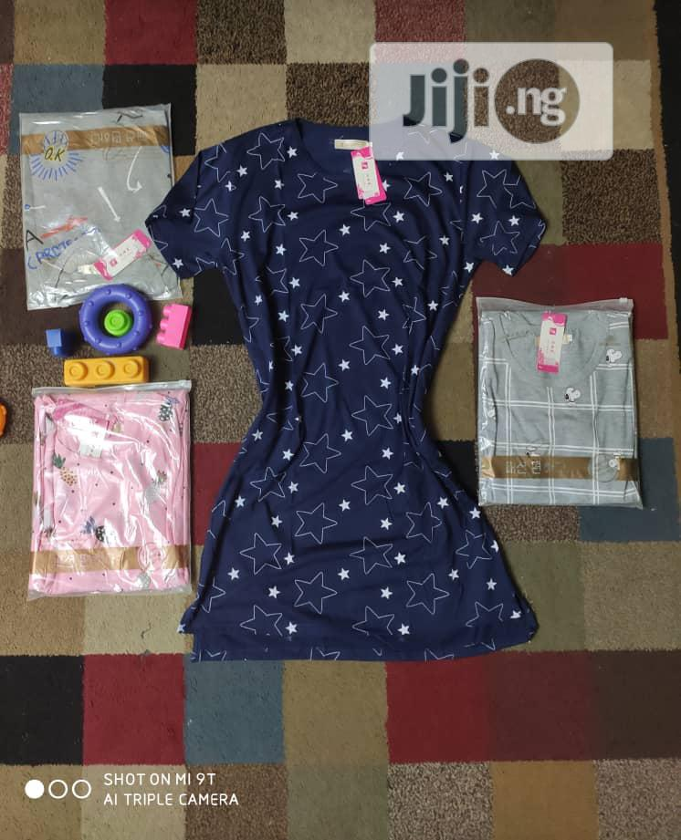 Lovely Ladies Night Gown/Sleep Wear | Clothing for sale in Lagos Island (Eko), Lagos State, Nigeria