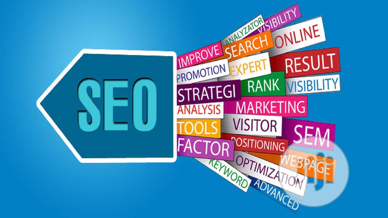 SEO 2019: Complete SEO Training + SEO For Wordpress Websites