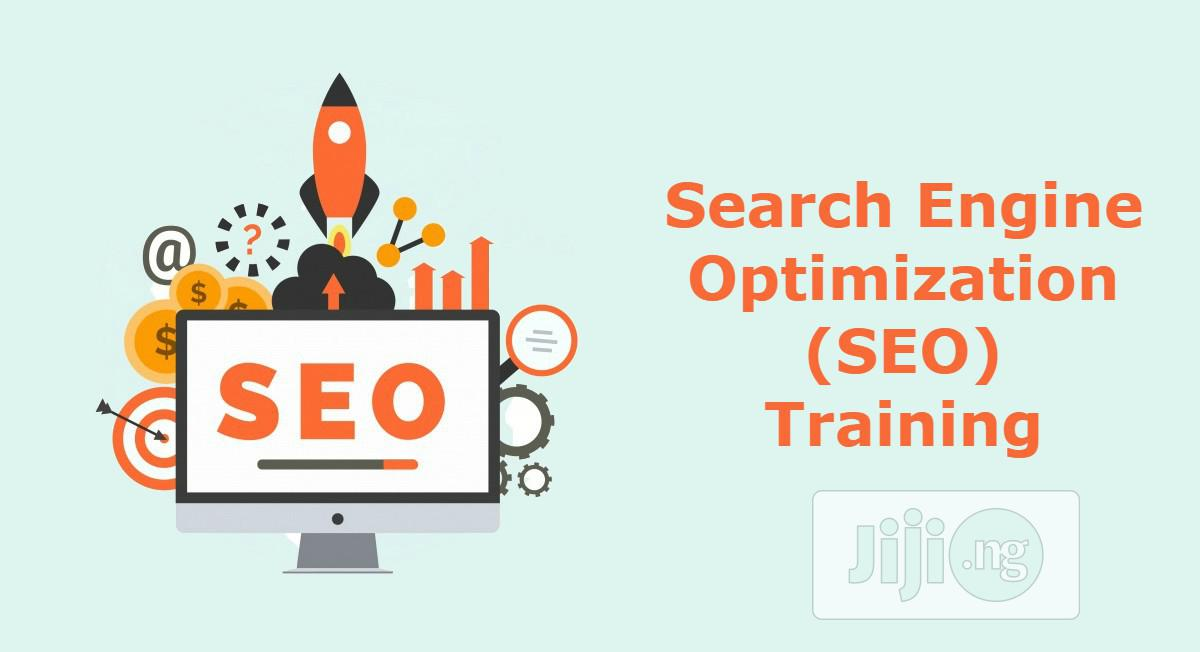SEO 2019: Complete SEO Training + SEO For Wordpress Websites   Classes & Courses for sale in Ikeja, Lagos State, Nigeria