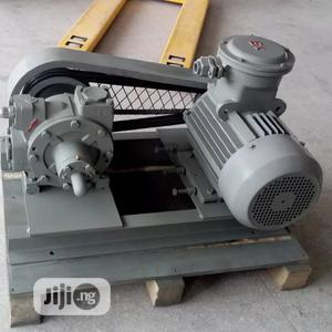Quality Corken Lpg Vane Pump 2inches With 7.5hp Ex Motor   Manufacturing Equipment for sale in Lagos State, Amuwo-Odofin