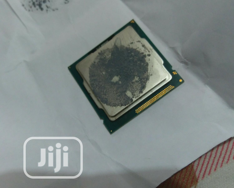 Archive: Intel Core Processors Core I3 3220 And Intel Xeon E3-
