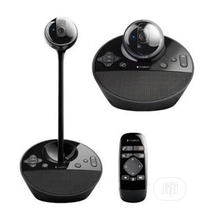 Logitech BCC950 Conference Webcam | Computer Accessories  for sale in Lagos State, Ikeja