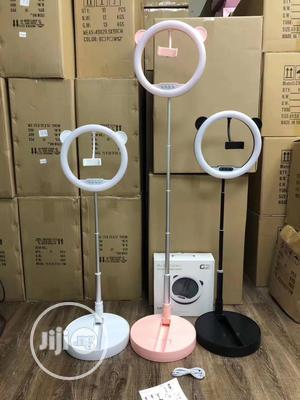 Ring Light 10 Inches | Accessories & Supplies for Electronics for sale in Lagos State, Lagos Island (Eko)